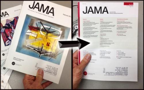 影响因子高达44的JAMA发布粪菌移植超精华知识